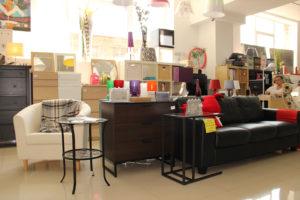 Сборка мебели Икеа в Реутове