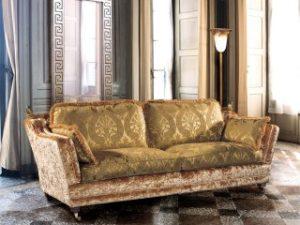 Обивка дивана в Реутове недорого