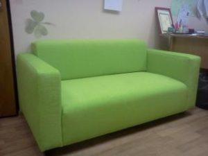 Замена поролона в диване в Реутове