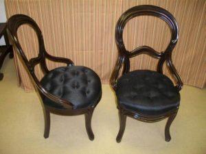 Реставрация стульев в Реутове