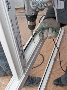 Восстановление геометрии окна недорого в Реутове
